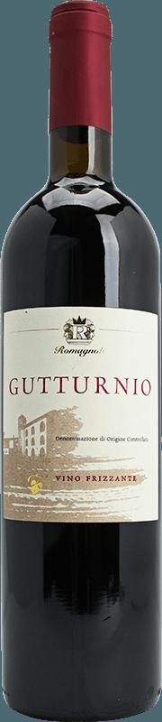 Gutturnio DOC Frizzante - Linea Palazzo